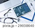 医療 技術 テクノロジーの写真 29038640