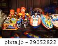 ブリキのおもちゃ 29052822
