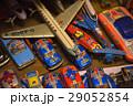 ブリキのおもちゃ 29052854