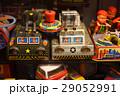 ブリキのおもちゃ 29052991