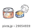 缶詰 29054939
