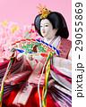 雛祭り 行事 桃の節句の写真 29055869