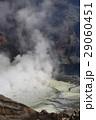 火山噴火口 29060451