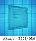 プロセッサ プロセッサは プロセッサーのイラスト 29064030