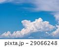 ブルー 青 青いの写真 29066248