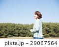 観光 女性 29067564