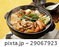 キムチ鍋 29067923