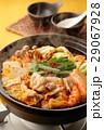 キムチ鍋 29067928