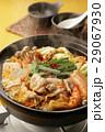キムチ鍋 29067930
