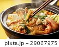 キムチ鍋 29067975