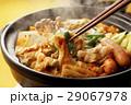 キムチ鍋 29067978