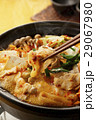 キムチ鍋 29067980