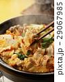 キムチ鍋 29067985