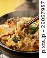 キムチ鍋 29067987
