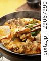 キムチ鍋 29067990