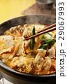 キムチ鍋 29067993