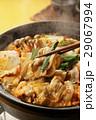 キムチ鍋 29067994