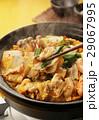 キムチ鍋 29067995