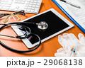 タブレット 医療 メディカルの写真 29068138