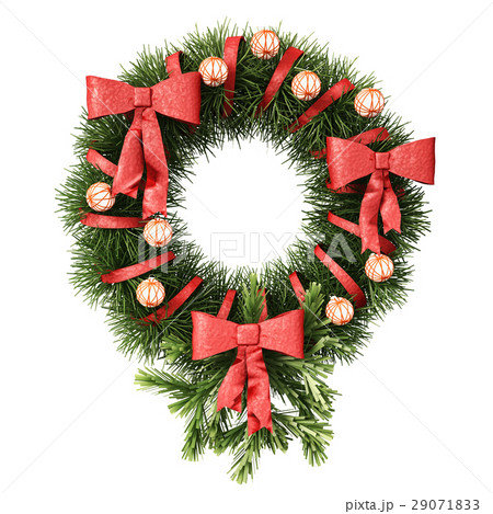 Christmas and new year decoration. 29071833