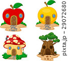 Fantasy house collection 29072680