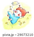 春の草原 29073210