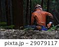 林業の男性 29079117