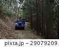 林業 森林 運搬の写真 29079209