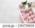 マシュマロ ゼファー BOXの写真 29079809