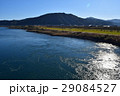 風景 四万十川 清流の写真 29084527