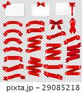 リボン ベクタ ベクターのイラスト 29085218