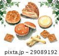 洋菓子 29089192