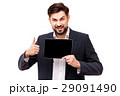 ビジネスマン 実業家 ポートレートの写真 29091490