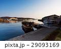 小船 港 北海道の写真 29093169