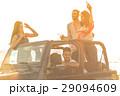 楽しい 夏 人々の写真 29094609