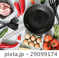クッキング 料理 調理の写真 29099174