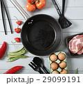 クッキング 料理 調理の写真 29099191