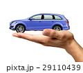 四輪車 自動車 車のイラスト 29110439