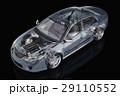車 自動車 デザインのイラスト 29110552