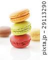 マカロン スイーツ 洋菓子の写真 29113290