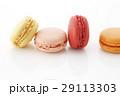 マカロン スイーツ 洋菓子の写真 29113303