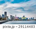 横浜の海 29114483