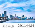 横浜の海 29114484