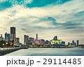 横浜の海 29114485
