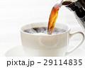 コーヒー 29114835