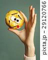 ドーナッツ ドーナツ シュガーの写真 29120766