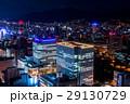 都市風景 都会 ビル群の写真 29130729