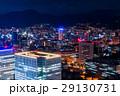 都市風景 都会 ビル群の写真 29130731