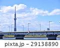 東京スカイツリー スカイツリー ランドマークの写真 29138890