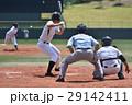 高校野球の試合 29142411